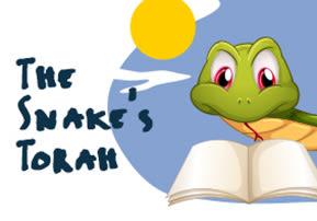 The Snake's Torah