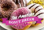 The American Donut Dream