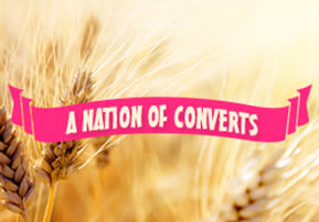 A Nation of Converts