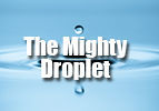 Beha'alotcha: The Mighty Droplet