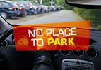 No Place to Park