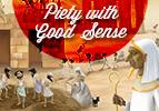 Shemot: Piety with Good Sense