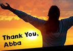 Thank You, Abba