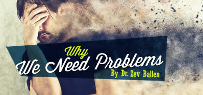 Why We Need Problems?