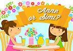 Anne or Simi?