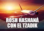 Rosh Hashaná con el Tzadik – Vaielej