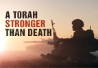 A Torah Stronger than Death