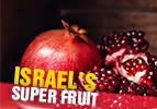 Israel's Super Fruit