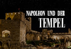 Napoleon und der Tempel