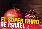 El súper fruto de Israel