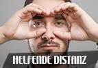 Helfende Distanz