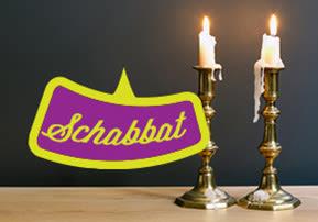 Schabbat - ein Ruhetag für alle?