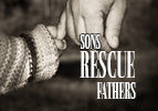 Sons Rescue Fathers