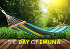 The Day of Emuna