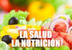 La salud – la nutrición