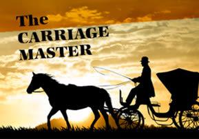 Breishit: The Carriage Master