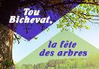 Tou Bichevat, la fête des arbres
