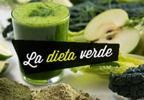 jugos verdes para bajar de peso rapido