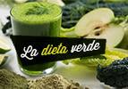 La dieta verde