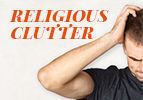 Religious Clutter