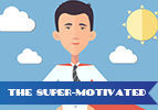 Yitro: The Super-Motivated