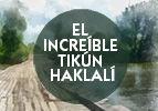 El Increíble Tikún HaKlalí