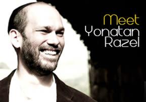 Meet Yonatan Razel