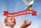Mishpatim: Peace and Common Sense
