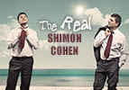 The Real Shimon Cohen