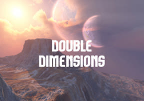 Double Dimensions