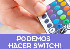 Podemos Hacer Switch!