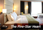 The Five-Star Heart