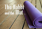The Rabbi and the Mat