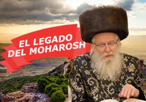 El Legado del Moharosh