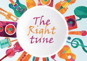 The Right Tune