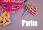 Das Purim Fest