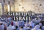 Ein Gebet für Israel