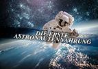 Die erste Astronautennahrung