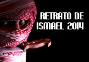 Retrato de Ismael 2014