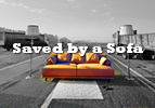 Saved by a Sofa