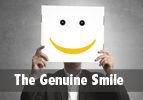 The Genuine Smile