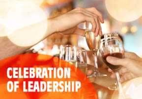 Celebration of Leadership