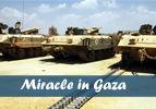 Elul Miracle - in Gaza