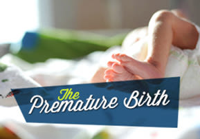 The Premature Birth - Wishing for Moshiach