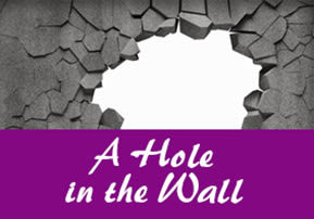 Metzora: A Hole in the Wall