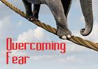 Shabbat HaGadol: Overcoming Fear