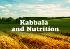 Kabbala and Nutrition