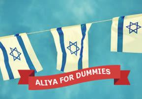 Aliya for Dummies