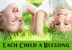 Each Child a Blessing