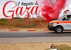 El Regalo de Gaza